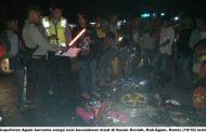 Kecelakaan Maut di Gasan Kaciak, 2 Orang Tewas di Lokasi Kejadian