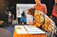 Kembangkan Aliran Listrik Ramah Lingkungan, Pemkot Surabaya MoU dengan PBS