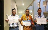 Maluku Kembali Meraih Penghargaan Khusus Kategori Sosial Humaniora