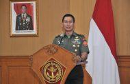 Panglima TNI Sedianya Akan Hadiri Undangan VEOs Pangab AS di Washington DC
