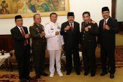 Pakde Karwo: Pancasila Harus Menjadi Working Ideology