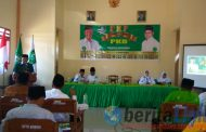 Ketua DPC PKB Target 24 Kursi DPRD Bondowoso Pemilu 2019