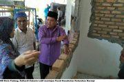 Dewan Minta Walikota Padang Mengakali Anggaran Untuk Penanganan Banjir