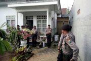 KSP MILAN Gruduk Rumah Nasabah Dikawal Petugas Polres Banyuwangi