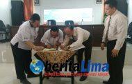PNM Cabang Probolinggo Kerjasama Bidang Hukum Dengan KEJARI Situbondo