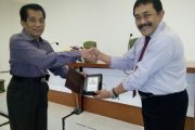 Unasman Studi Banding ke Kampus UII Jokyakarta