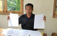 Warga dan LSM Tuntut Kompensasi PT Semen Baturaja