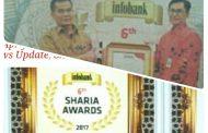 """Predikat """"Sangat Bagus"""", Bank Nagari Optimis Tingkatkan Kontribusi di Perbankan Syariah"""