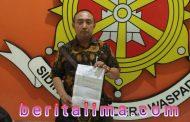 KWO Malang Resmi Laporkan Disdik ke Polresta