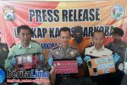 Satresnarkoba Polres Pamekasan Ringkus DPO Bandar Narkoba