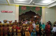 Wakil Ketua DPRD Padang Apresiasi Festival Madani Gunung Pangilun