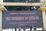 Dispendukcapil Bangkalan di keluhkan warga, e-KTP kapan bisa ku punya?
