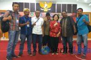 Empat Wartawan Bondowoso Lulus UKW PWI Banyuwangi