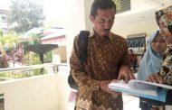 Dr. H. Muh. Ilham, M.Pd: Hidup dalam Lingkungan Keluarga Tegas, Disiplin dan Religius