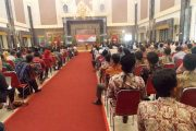 KPU Bangkalan Selenggarakan Tes Tulis Calon PPK