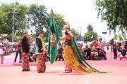 Pawai Budaya – Prosesi Kolosal Adipati Arya Wiraraja Semarakkan Hari Jadi Sumenep ke -748