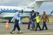 Tiga Pesantren di Sumenep Akan disambangi Presiden Jokowi Hari Ini