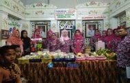 Kecamatan Dasuk Pamerkan Produk Unggulan Pada Ajang Sumenep Spektakuler