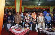 Pameran Pembangunan Kabupaten Sumenep Ruang Terbuka Sambut Visit Year 2018