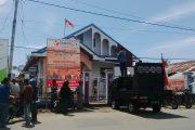 Gabungan Aksi Demo protes Rekrutmen Panwascam Sula Bermasalah