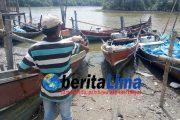 Nelayan Tradisional Sergai Hilang Saat Melaut