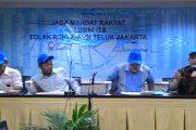 Petisi Alumni ITB Tolak Pernyataan Luhut Soal Pencabutan Moratorium Reklamasi Teluk Jakarta