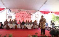 Wariskan Semangat Pahlawan Agar Pelajar Surabaya Jadi Generasi Pemenang