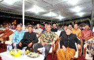Gus Ipul Ajak Masyarakat Jaga dan Syukuri Keberagamaan Indonesia