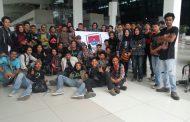 MAPALA Veteran UPRI Hadiri TWKM di MARPALA UBK Jakarta