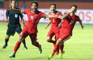 Pemain Sepak Bola Indonesia Paling Bersinar di Dunia Internasional