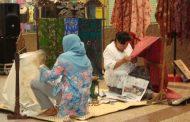Rakyat Malaysia Akui Batik Warisan Budaya Indonesia