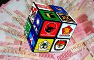 Pemprov Maluku Cairkan Anggaran Pilgub 2018