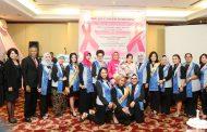 Fatma Saifullah Yusuf Dukung Program Rotary Club Peduli Kanker Payudara