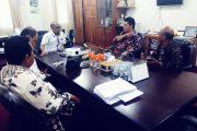 Pemkab Halbar Klaim Program Tanaman Jagung Jadi Perhatian Menteri Pertanian