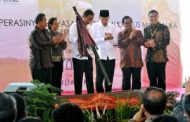 Ini Pesan Presiden Jokowi Terkait Bangunan di KEK Mandalika