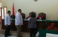 Advokat PERADIN Geram, Ngeluruk PN Surabaya