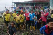 Budaya Gotong Royong Walikota Harnojoyo Terus Berlanjut