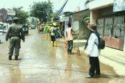 Patut Ditiru, Aksi Bersih-bersih Ala Lurah Marunda
