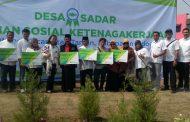 Wage Desa Sadar Jaminan Sosial Ketenagakerjaan