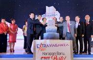 CNI Bangun Semangat dan Optimisme Lewat Extravaganza