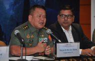 Kapuskes TNI : Kerja Sama Sipil-Militer Dalam Ketahanan Kesehatan Global Sangat Penting