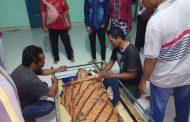 Pemancing Asal Kota Pekanbaru Ditemukan Tewas di Kampar Kiri Hilir