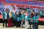 Universitas Muslim Maros Hadiri Deklarasi Anti Narkoba Kopertis IX Sulawesi