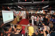 Momentum Hari Pahlawan, Wali Kota Surabaya Resmikan Koridor Siola
