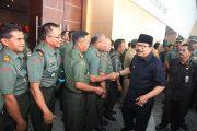 Jelang Pilkada Serentak 2018, Gubernur Minta 3 Pilar Kecamatan Kompak