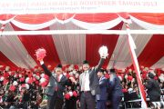 Pakde Karwo : Kemerdekaan Dibentuk oleh Harapan dan Pengorbanan