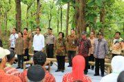 Pakde Karwo Sambut Baik Keluarnya ijin Pemanfaatan Hutan