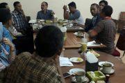 Jelang Rakercabsus Gerindra Kota Madiun Gelar Rapat