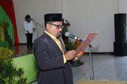 PPK Kabupaten Malteng Resmi Dilantik