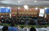 Penyertaan Modal Perusda Ditolak, DPRD Padang Dinilai Ingkar